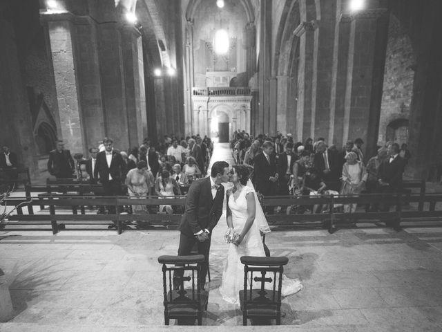 Le mariage de Romain et Sarah à Vaison-la-Romaine, Vaucluse 20
