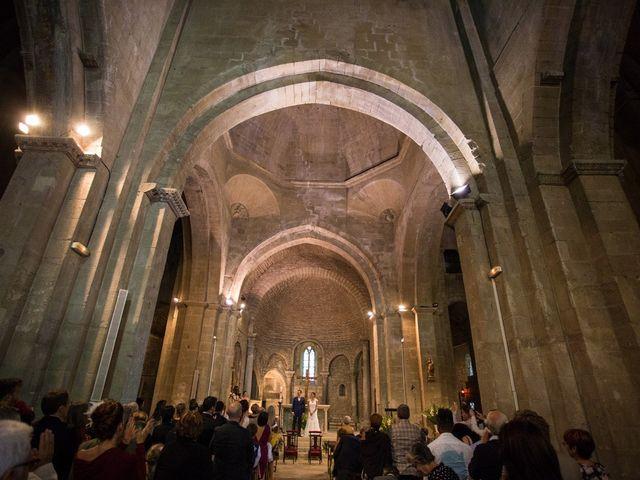 Le mariage de Romain et Sarah à Vaison-la-Romaine, Vaucluse 21