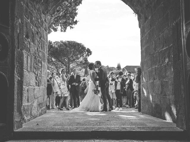 Le mariage de Romain et Sarah à Vaison-la-Romaine, Vaucluse 23