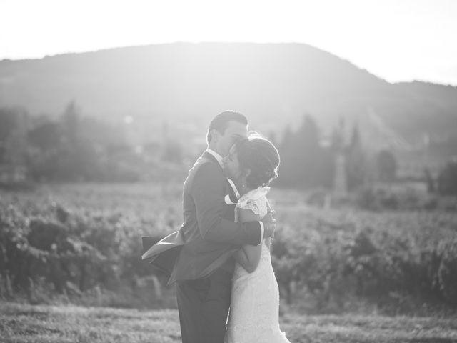 Le mariage de Romain et Sarah à Vaison-la-Romaine, Vaucluse 25