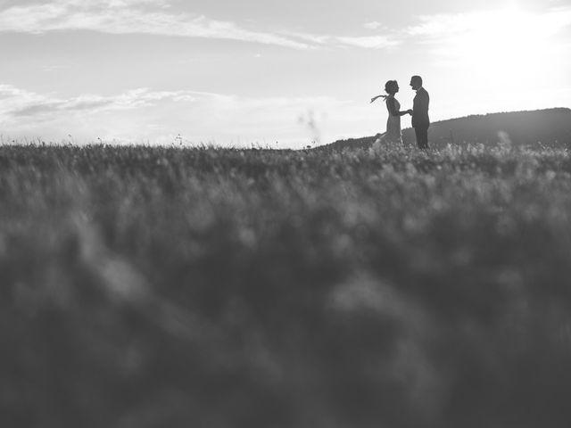 Le mariage de Romain et Sarah à Vaison-la-Romaine, Vaucluse 26