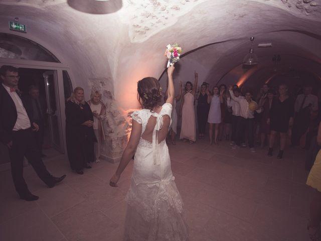 Le mariage de Romain et Sarah à Vaison-la-Romaine, Vaucluse 30