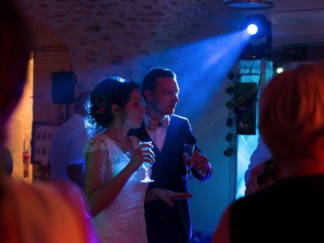 Le mariage de Romain et Sarah à Vaison-la-Romaine, Vaucluse 31