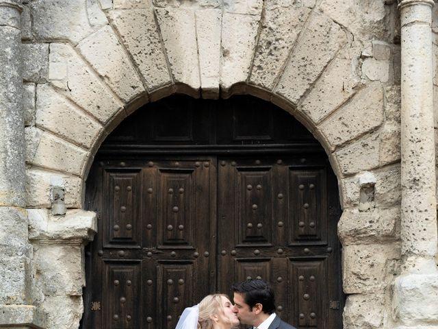 Le mariage de Alberto et Christina à Morienval, Oise 5