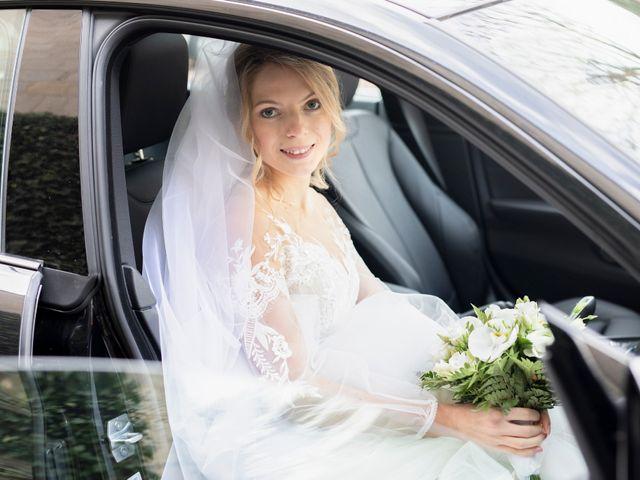 Le mariage de Alberto et Christina à Morienval, Oise 7