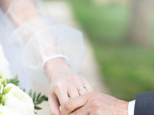 Le mariage de Alberto et Christina à Morienval, Oise 10