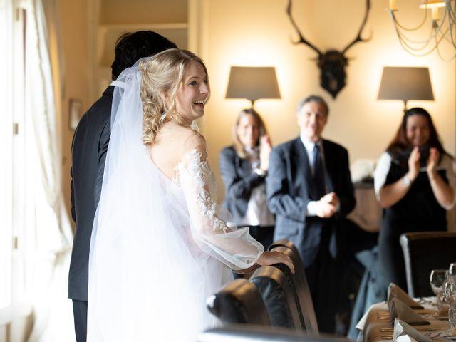 Le mariage de Alberto et Christina à Morienval, Oise 19