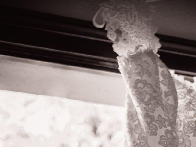 Le mariage de Julien et Alexia à Brive-la-Gaillarde, Corrèze 3