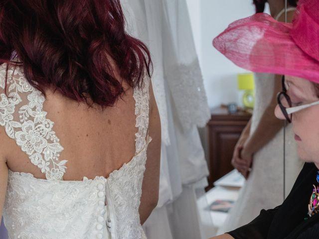 Le mariage de Julien et Alexia à Brive-la-Gaillarde, Corrèze 18