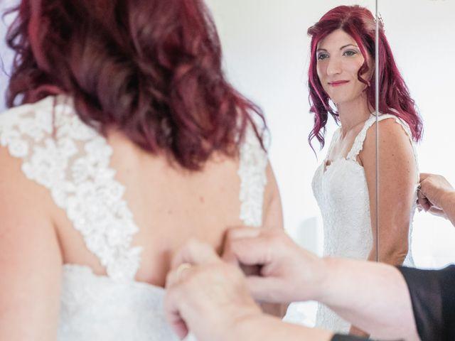 Le mariage de Julien et Alexia à Brive-la-Gaillarde, Corrèze 19