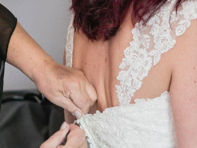 Le mariage de Julien et Alexia à Brive-la-Gaillarde, Corrèze 20