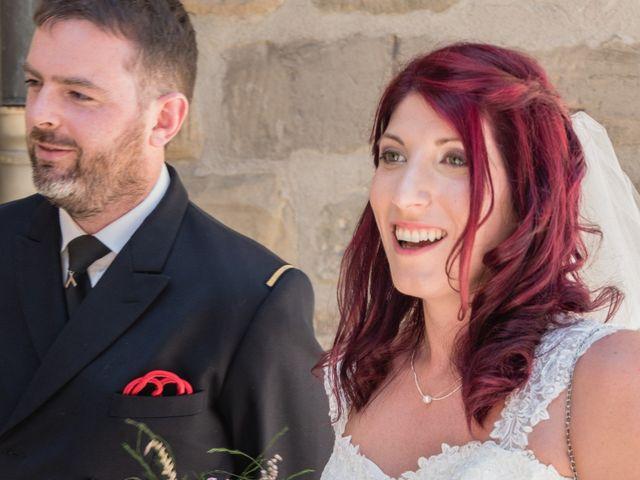 Le mariage de Julien et Alexia à Brive-la-Gaillarde, Corrèze 27