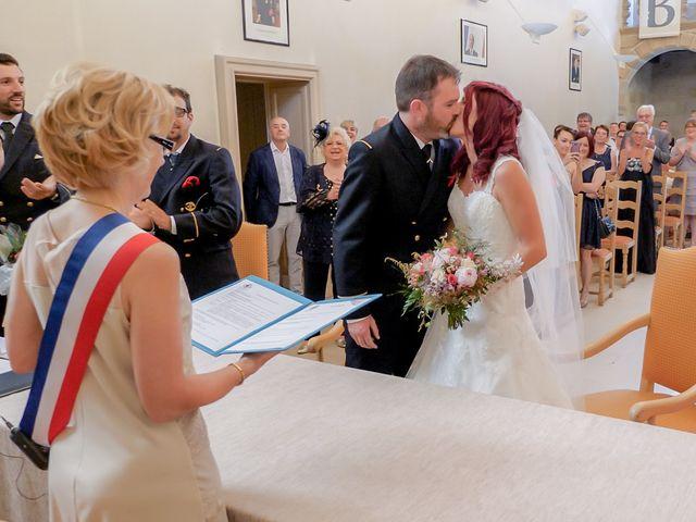 Le mariage de Julien et Alexia à Brive-la-Gaillarde, Corrèze 29