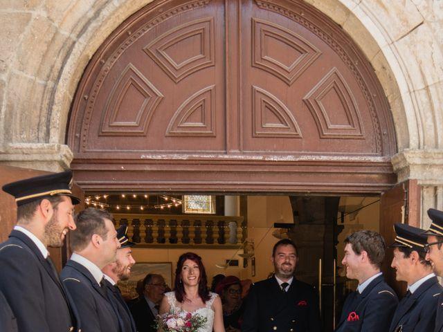 Le mariage de Julien et Alexia à Brive-la-Gaillarde, Corrèze 30