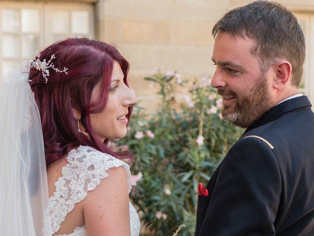Le mariage de Julien et Alexia à Brive-la-Gaillarde, Corrèze 31