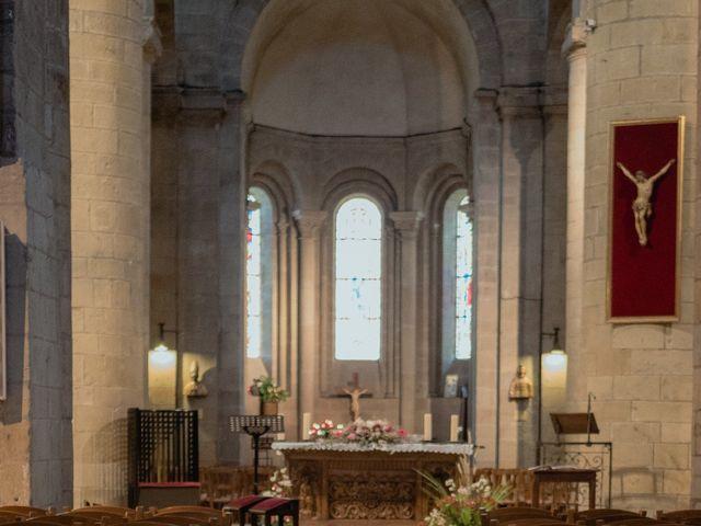 Le mariage de Julien et Alexia à Brive-la-Gaillarde, Corrèze 32