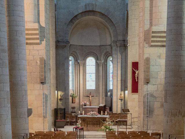 Le mariage de Julien et Alexia à Brive-la-Gaillarde, Corrèze 34