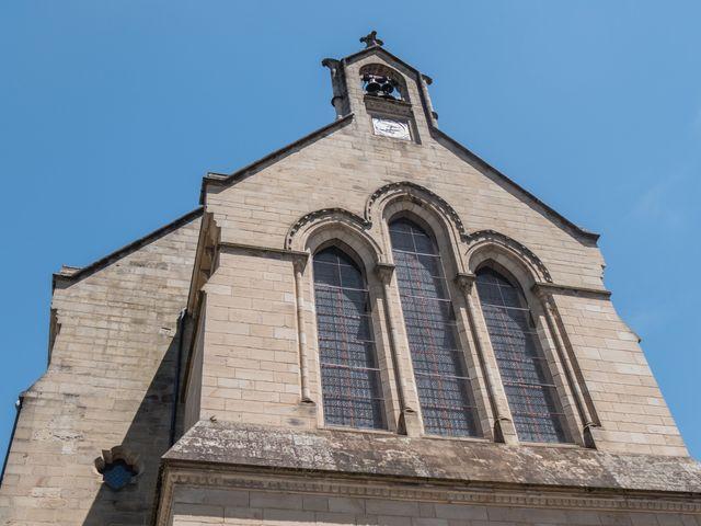 Le mariage de Julien et Alexia à Brive-la-Gaillarde, Corrèze 35