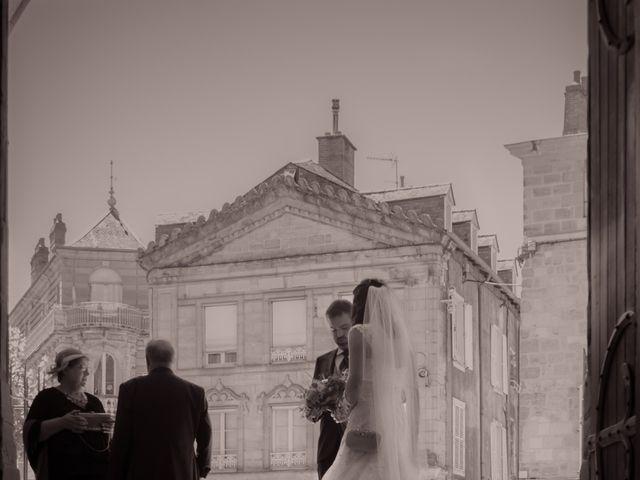 Le mariage de Julien et Alexia à Brive-la-Gaillarde, Corrèze 36