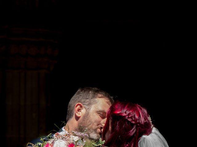 Le mariage de Julien et Alexia à Brive-la-Gaillarde, Corrèze 39