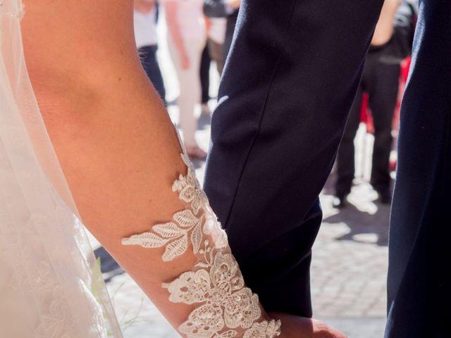 Le mariage de Julien et Alexia à Brive-la-Gaillarde, Corrèze 42