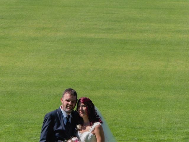 Le mariage de Julien et Alexia à Brive-la-Gaillarde, Corrèze 44