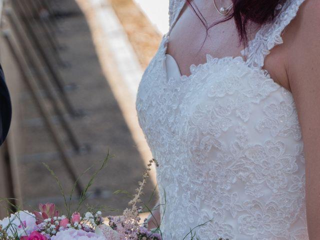 Le mariage de Julien et Alexia à Brive-la-Gaillarde, Corrèze 46