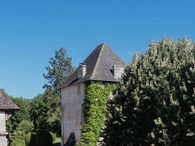 Le mariage de Julien et Alexia à Brive-la-Gaillarde, Corrèze 50