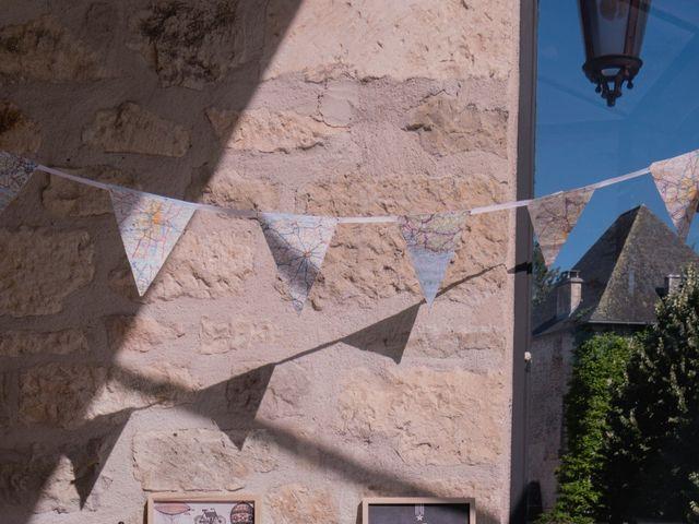 Le mariage de Julien et Alexia à Brive-la-Gaillarde, Corrèze 53