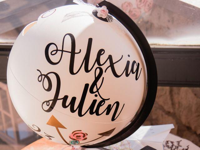 Le mariage de Julien et Alexia à Brive-la-Gaillarde, Corrèze 58
