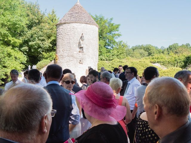 Le mariage de Julien et Alexia à Brive-la-Gaillarde, Corrèze 65