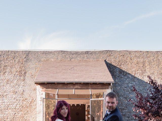 Le mariage de Julien et Alexia à Brive-la-Gaillarde, Corrèze 69