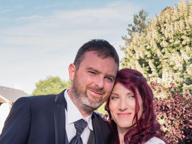 Le mariage de Julien et Alexia à Brive-la-Gaillarde, Corrèze 70