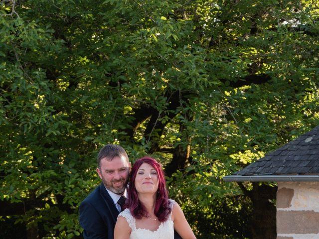 Le mariage de Julien et Alexia à Brive-la-Gaillarde, Corrèze 71