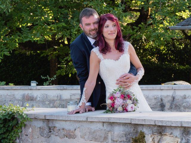 Le mariage de Alexia et Julien