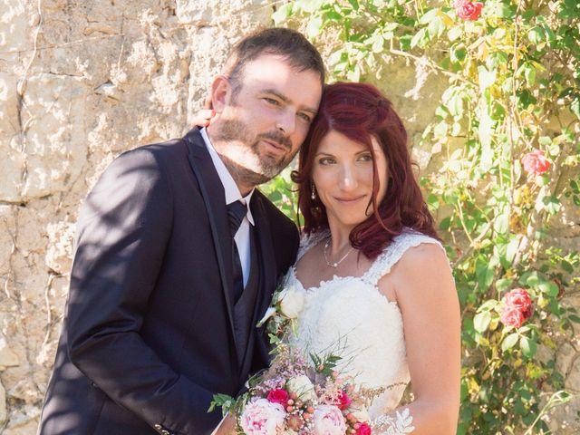 Le mariage de Julien et Alexia à Brive-la-Gaillarde, Corrèze 72