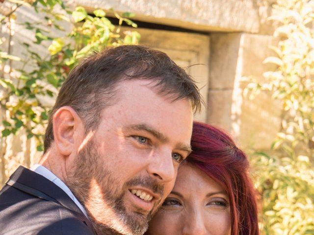 Le mariage de Julien et Alexia à Brive-la-Gaillarde, Corrèze 73
