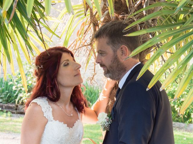 Le mariage de Julien et Alexia à Brive-la-Gaillarde, Corrèze 75