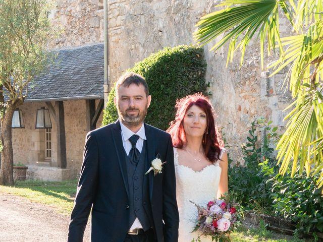 Le mariage de Julien et Alexia à Brive-la-Gaillarde, Corrèze 76