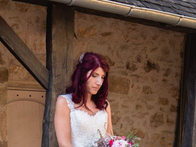 Le mariage de Julien et Alexia à Brive-la-Gaillarde, Corrèze 77