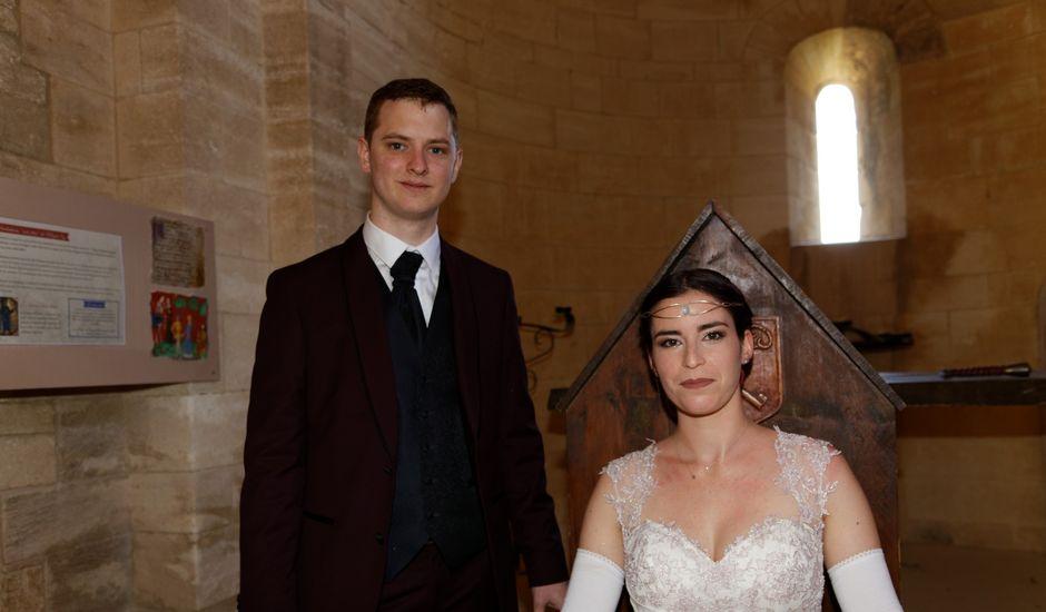 Le mariage de Jordan et Priscillia à Mornas, Vaucluse