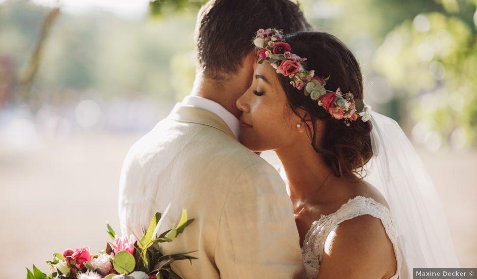 Le mariage de Olivier et Julie à Éguilles, Bouches-du-Rhône