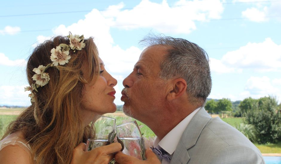 Le mariage de Guy et Patricia  à Chaponnay, Rhône