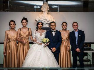Le mariage de Mélissa et Andy 2