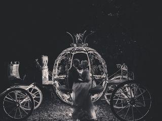 Le mariage de Manon et Johan 1