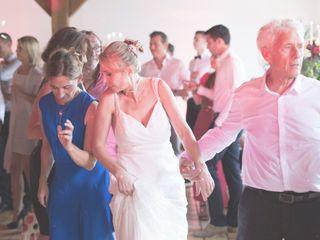 Le mariage de Nathalie et Gérard 3