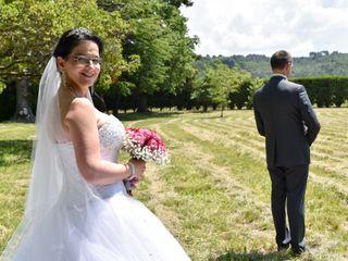 Le mariage de Véronique et Christophe 1