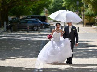 Le mariage de Véronique et Christophe 2