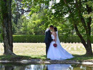 Le mariage de Véronique et Christophe 3