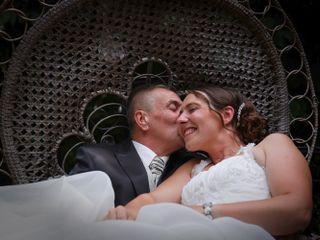 Le mariage de Guylène et Fabrice 3